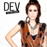 DEV - Dancing In The Dark (Lyrics Video)