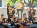 20120814-Taiko-Gathering-Kishin-Taiko