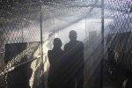 Queen-Mary-Dark-Harbor-2011-The-Cage-maze