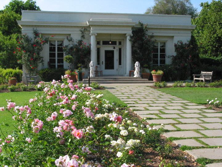 The Huntington Library, Art Collections, And Botanical Gardens «
