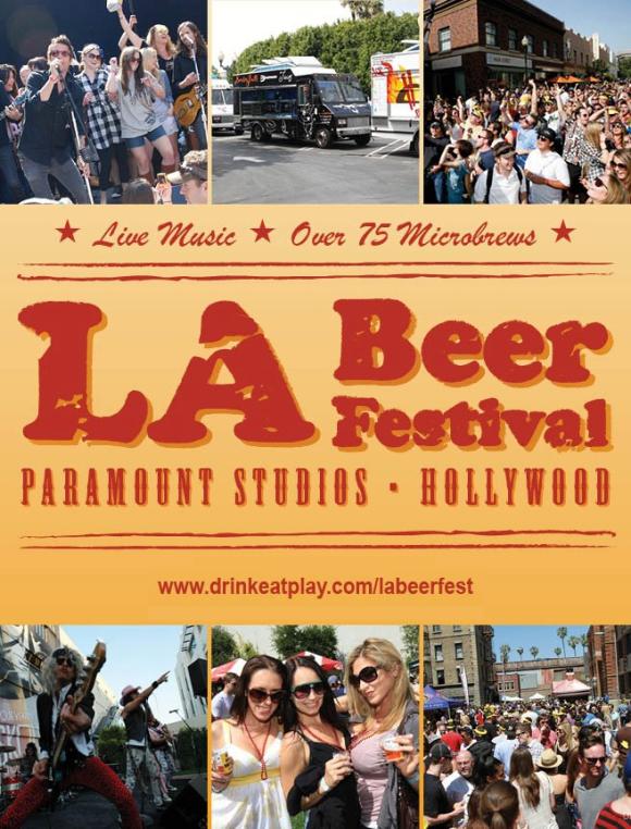 LA Beer Fest