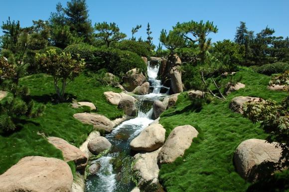 like japanese landscape - photo #45