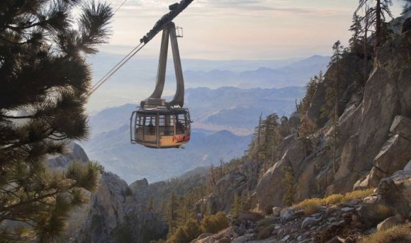 Palm-Springs-Aerial-Tramway