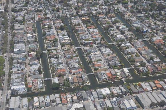 Venice-canals-aerial