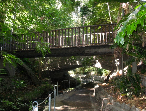 ferndell-bridge-griffith-park