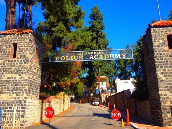 Polica-Acad-gates