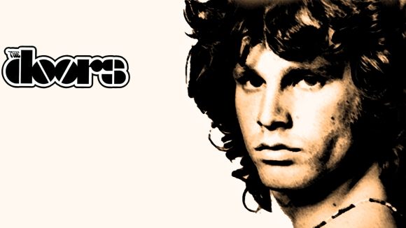 the-doors-jim-morrison-wallpaper