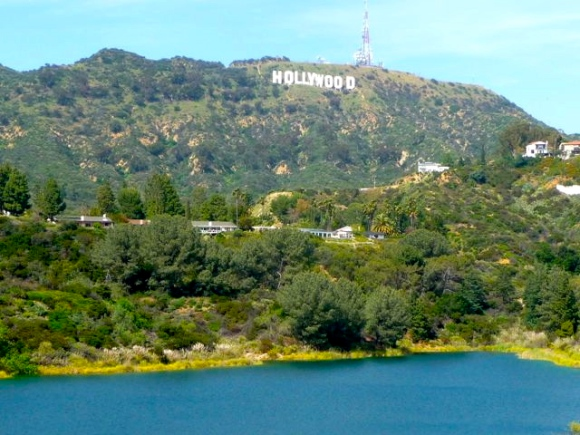 Lake Hollywood Reservoir (1)