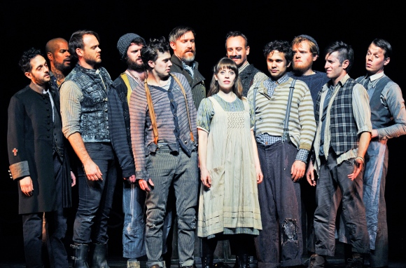 Peter and the Starcatcher Photo 15