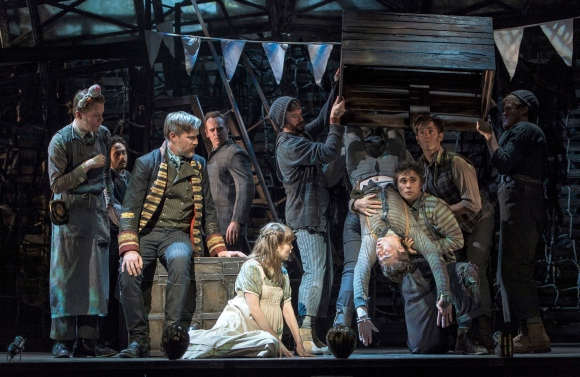Peter and the Starcatcher Photo 8