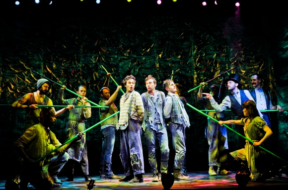 Peter and the Starcatcher Photo 9