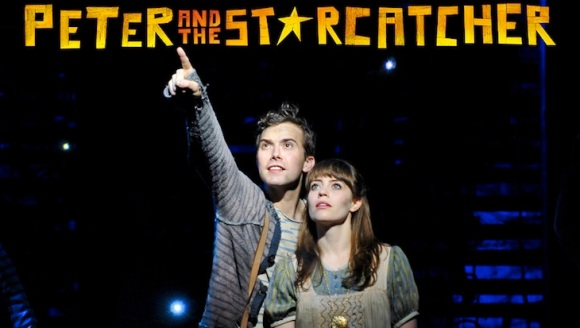 Peter-Starcatcher-Tickets