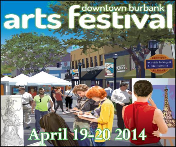Burbank-Art-Fest