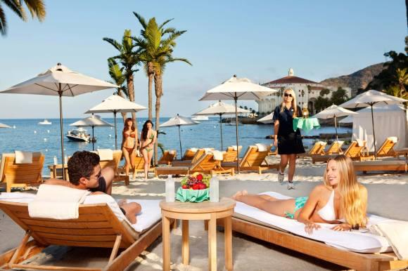 Catalina Descanso Beach Club