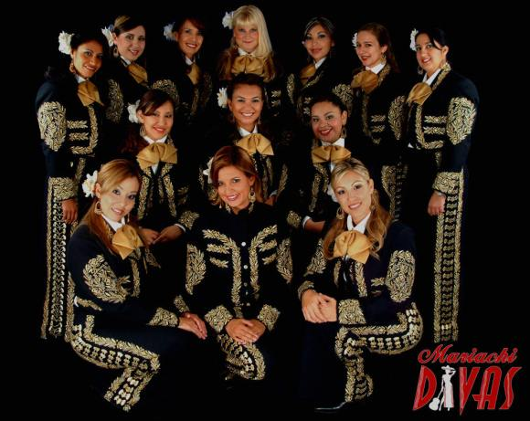 Mariachi Divas 2007_official_photo_smaller